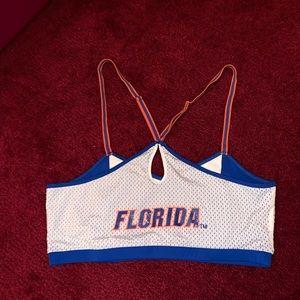 Florida Gators Sports Bra